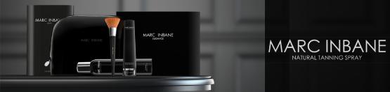 Marc Inbane Natural Tanning