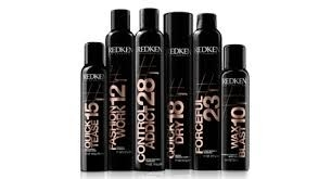 Hairsprays
