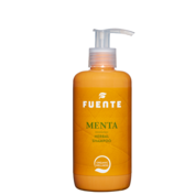 Menta herbal shampoo 100ml